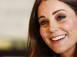 Szczegóły porodu księżnej Kate