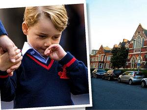 Szkoła księcia George'a