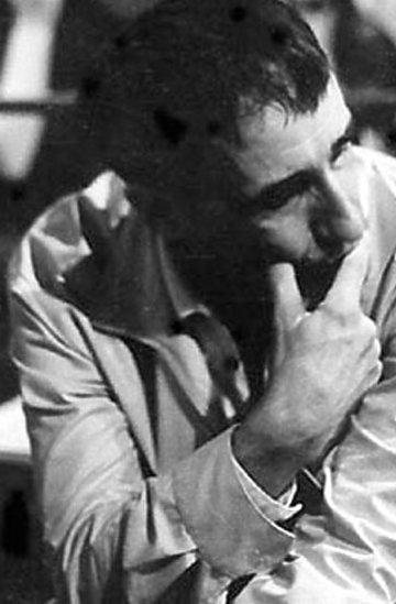 Tadeusz Kantor, Borys Szyc