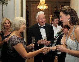 Tajemnica blizny na głowie księżnej Kate. Głos zabrał sam pałac Kensington