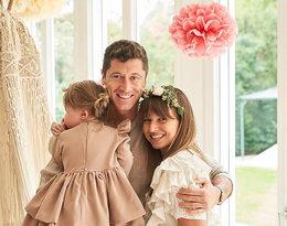 Tak Anna Lewandowska, Robert Lewandowski i Klara Lewandowska świętowali drugie urodziny dziewczynki