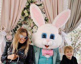Tak gwiazdy świętują Wielkanoc: Fergie