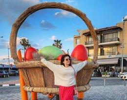 Tak gwiazdy świętują Wielkanoc: Kasia Cichopek