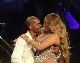 Tak Mariah Carey wygląda naprawdę - retusz roku?