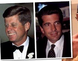 """Oto jedyny wnuk Jackie Kennedy i JFK. Czy jest bardziej podobny do dziadka czy do wujka? Sprawdźcie, kim jest John """"Jack"""" Schlossberg"""