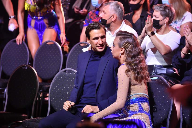 Taniec z gwiazdami: Oliwia Bieniuk, Jarosław Bieniuk