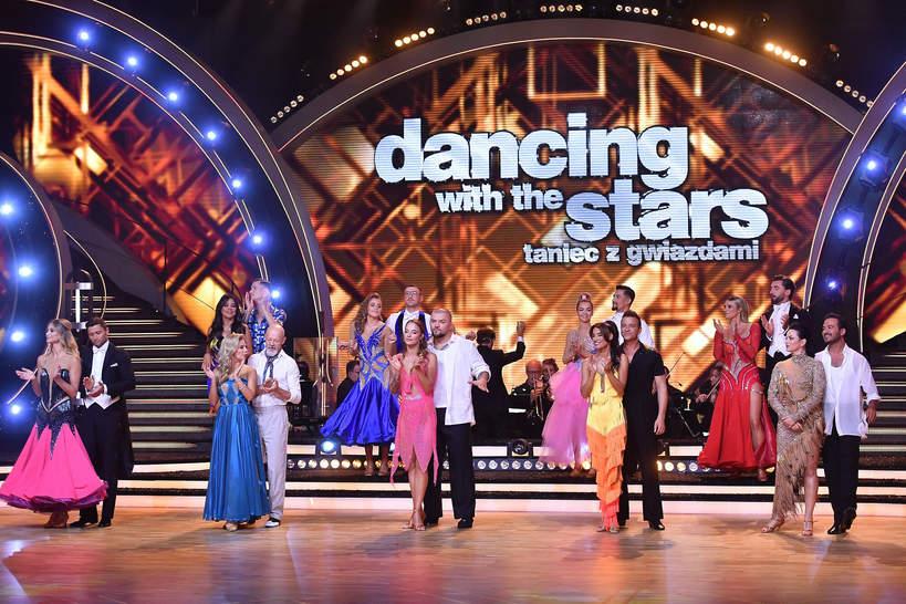 Taniec z gwiazdami: wszystkie pary jesiennej edycji 2021