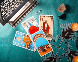Kłopoty miłosne, wyzwania zawodowe... Sprawdź przepowiednię kart na grudzień!