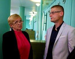 Dwie próby samobójcze, alkohol, rozpacz... Smutne życie matki Tomasza Komendy