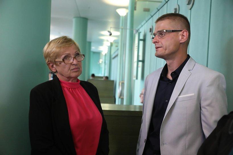 Teresa Komenda, matka Tomasza Komedy. Smutne życie