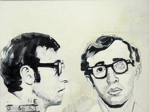 the Krasnals Woody Allen