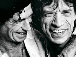 The Rolling Stones, Mick Jagger, płyta