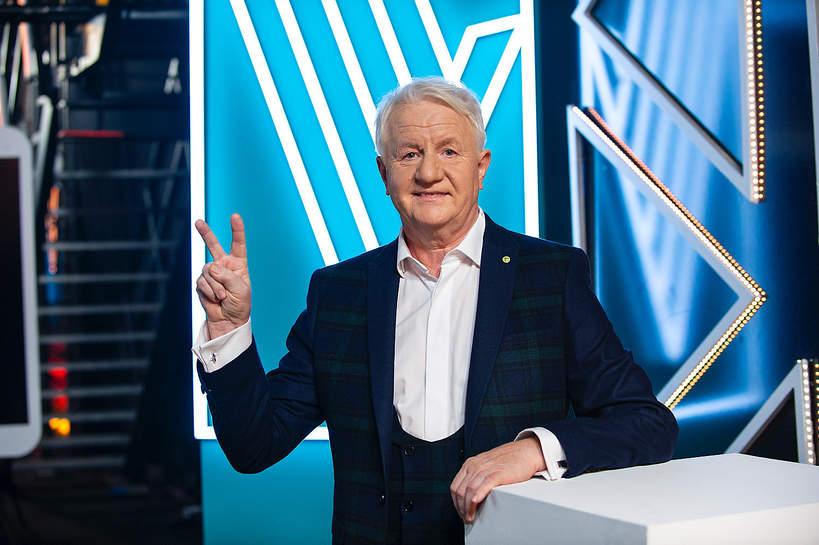 The Voice Senior: Andrzej Nosowski