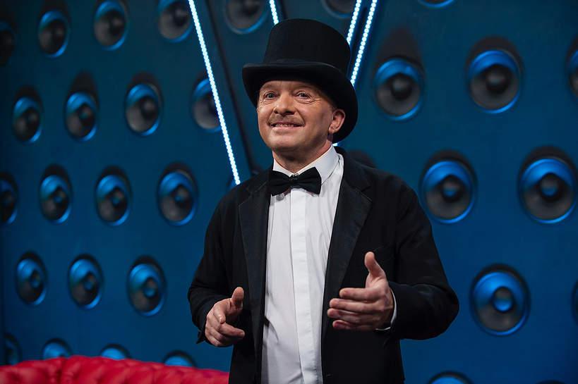 The Voice Senior: Andrzej Pawłowski