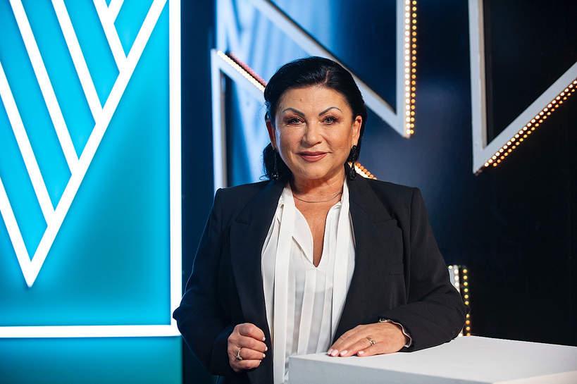 The Voice Senior: Raisa Misztela