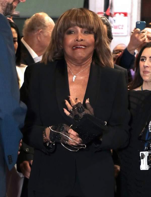 Tina Turner przeszła niewiarygodną metamorfozę. Tak wygląda obecnie