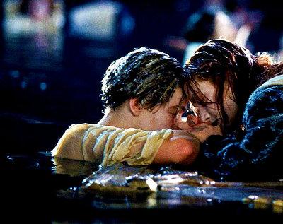 Titanic, Leonado DiCaprio, Kate Winslet, James Cameron
