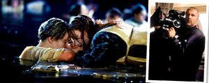 """Czy Jack Dawson musiał umrzeć? Po 20 latach od premiery """"Titanica"""" James Cameron zdradził największą filmową tajemnicę"""