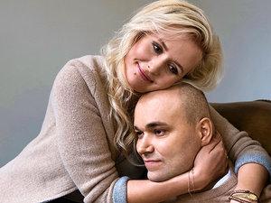 Tomasz i Anna Kalitowie