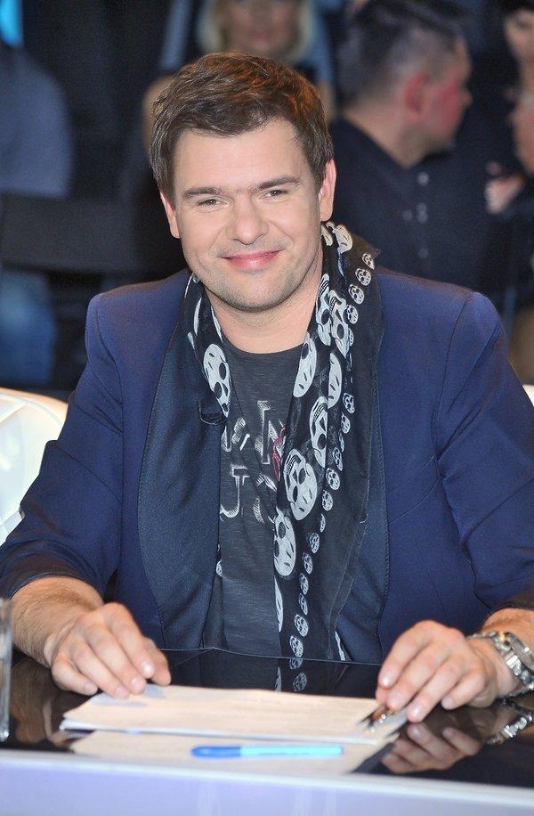 Tomasz Karolak, metamorfoza Tomasza Karolaka, Karolak schudł 15 kilogramów