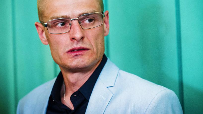 Tomasz Komenda o gwałcie w więzieniu