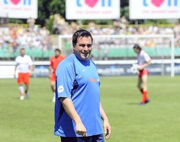 Tomasz Sekielski chce schudnąć 100 kilogramów. Tak zmienił się z biegiem lat