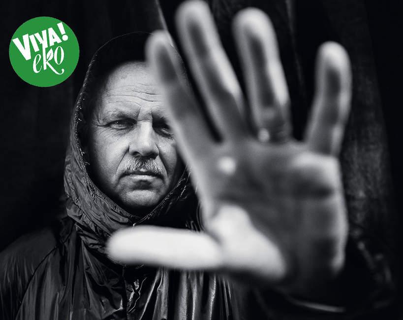 Tomasz Zubilewicz, VIVA! październik 2020, 19/2020