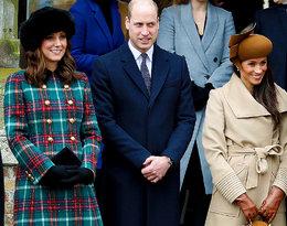 Szczęśliwe jak nigdy, czy pełne goryczy i rozczarowań? Meghan Markle zapamięta pierwsze święta spędzone z brytyjską rodziną królewską na długo…