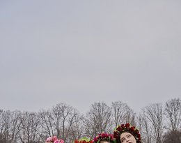 Tulia: Joanna, Dominika, Tulia i Patrycja