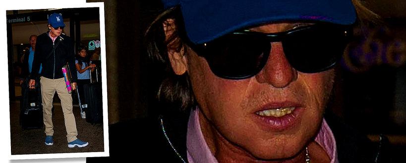 Val Kilmer, Val Kilmer cierpi na raka, jak wygląda Val Kilmer