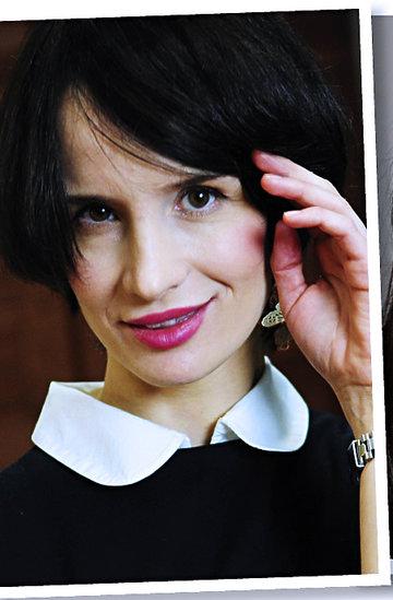 Viola Kołakowska, Violetta Kołakowska, metamorfoza Violi Kołakowskiej,