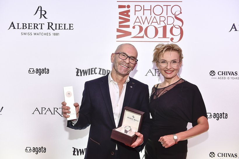VIVA! Photo Awards, Michał Sieradzan, Helena Palej - nagroda GRAND PRIX - Albert Riele