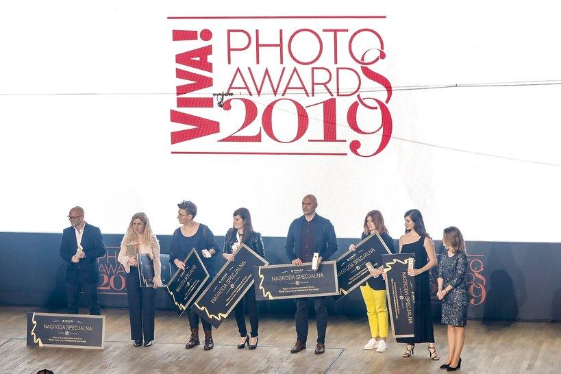 VIVA! Photo Awards, nagroda specjalna od Chivas dla Laureatów