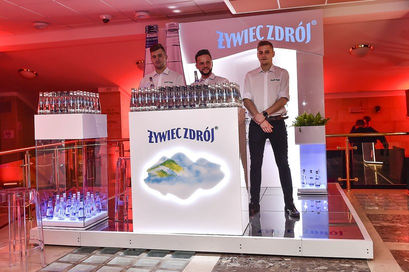 VIVA! Photo Awards, Partner VPA - Żywiec Zdrój