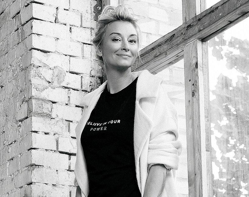 VIVA! Power, Silne kobiety, Siła jest kobietą: Martyna Wojciechowska, Łukasz Jemioł, numer 19/2018, wrzesień