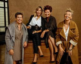 """Co dla bohaterek sesji Power Women oznacza""""być kobietą""""? Sprawdziliśmy to z naszą kamerą!"""