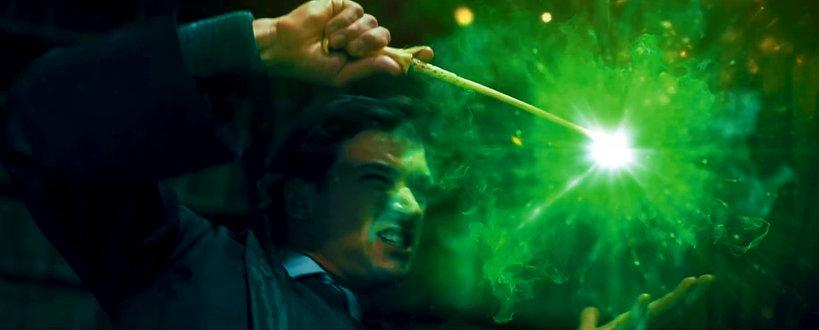 Voldemort, Harry Potter, nowy film