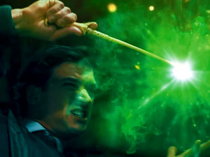 Voldemort, Harry Potter, nowy film