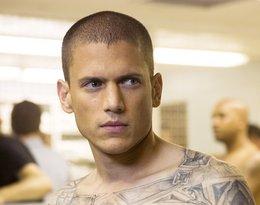 Wentworth Miller, metamorfoza Wentwortha Millera, tak zmienił się bohater Prison Break