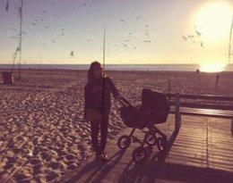 Weronika Rosati po urodzeniu córki Elizabeth. Dlaczego internauci uderzają w aktorkę?