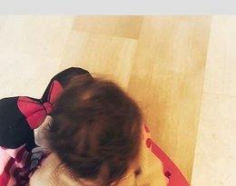 Weronika Rosati: tak obchodziła pierwsze urodziny córki Elizabeth