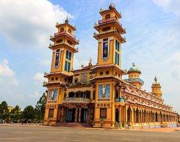 Wietnam, Azja, Azja Express