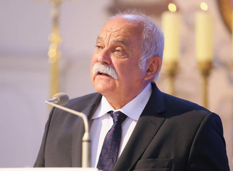 Witold Sadowy, pogrzeb, Warszawa, 15.06.2021 rok, Krzysztof Szuster