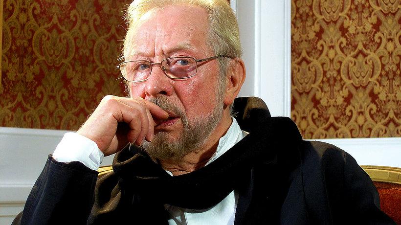 Władysław Kowalski, wybitny aktor filmowy i teatralny, nie żyje