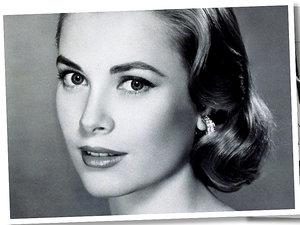 Wnuczka Grace Kelly
