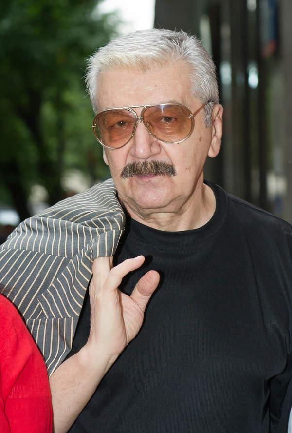 Wojciech Karolak, Warszawa, 28.06.2017 rok