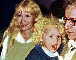 """Adoptowana córka Woody'ego Allena oskarża go o molestowanie seksualne: """"Powiedział mi, żebym położyła się na brzuchu i..."""""""