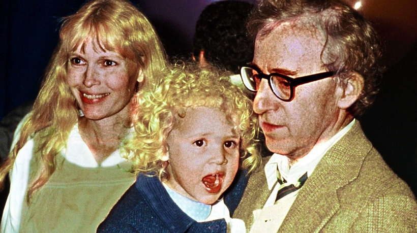 Woody Allen, Dylan Mirrow