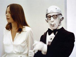 """Woody Allen w """"Śpiochu"""""""