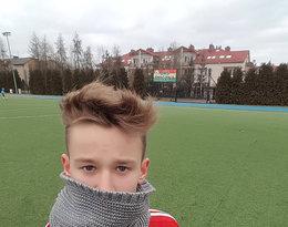 Xawier Wiśniewski, syn Michała Wiśniewskiego, lidera Ich Troje
